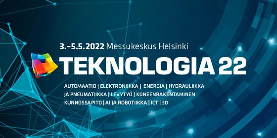 Teknologia-messutsiirtyytoukokuuhun2022